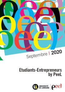 Promotion 2020 | Le PeeL